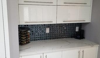 Shelby twp Modern Kitchen