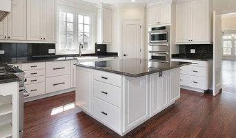 Shelfer Kitchen Refacing