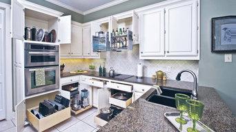 ShelfGenie Full Kitchen
