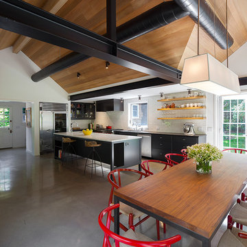 Shelter Island Country Home