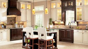 Shenandoah Cabinetry Ideas