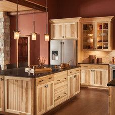Farmhouse Kitchen by Lowe's of Silverdale, WA