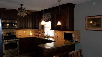 Shenandoah McKinley Kitchen-Smith