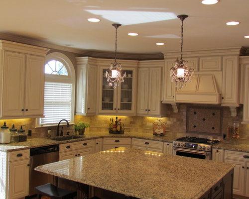 Lowes Kitchen Cabinets » Lowes Kitchen Cabinets White - Photos