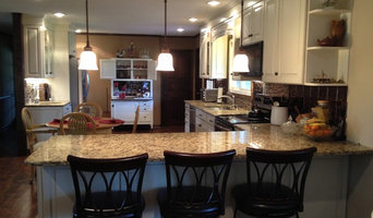 Shenandoah Winchester Maple Kitchen