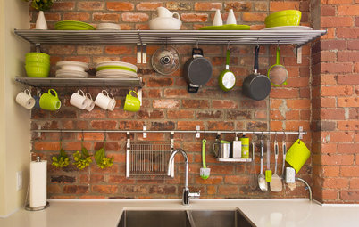 10 Steps to an Organized and Functional Kitchen
