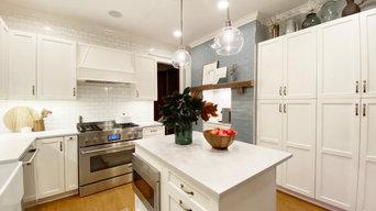 Sherman Kitchen Renovation