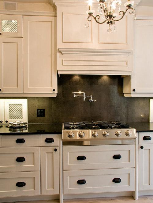 Ideas para cocinas fotos de cocinas cerradas con - Tamano azulejos cocina ...