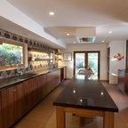 Sherwood Modern Kitchen Sacramento By Popp