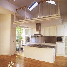 Contemporary Kitchen SHH