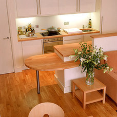 Modern Kitchen SHH