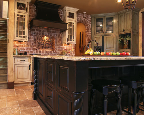 Traditional Indianapolis Kitchen Design Ideas Remodels