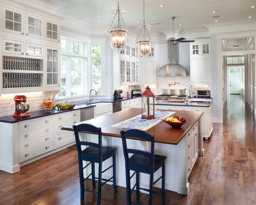 Georgian kitchen home design ideas pictures remodel and for Georgian style kitchen designs