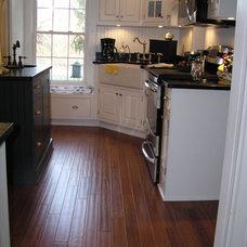 Farmhouse Kitchen Shirley Corwin