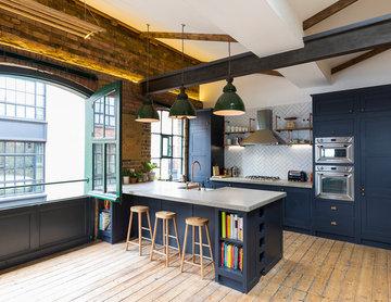 Shoreditch Penthouse