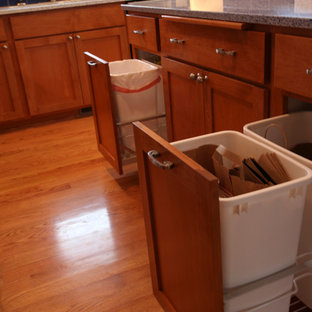 Shoreview Kitchen Remodel