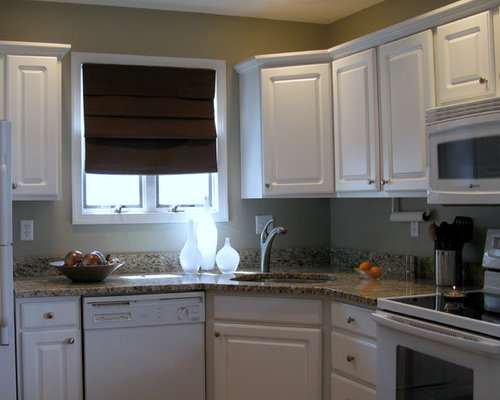 Corner Dishwasher Home Design Ideas Pictures Remodel And