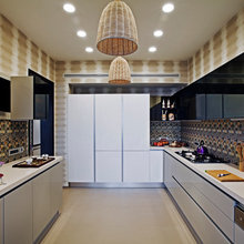A Guide to Galley Kitchens