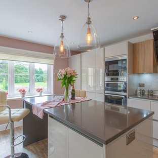 Show Home - Woodstock Homes