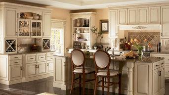 Showcase Kitchens