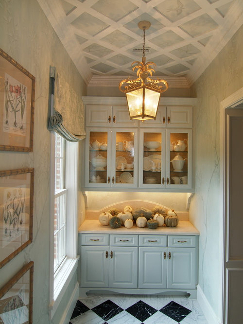 saveemail - Butler Pantry Design Ideas
