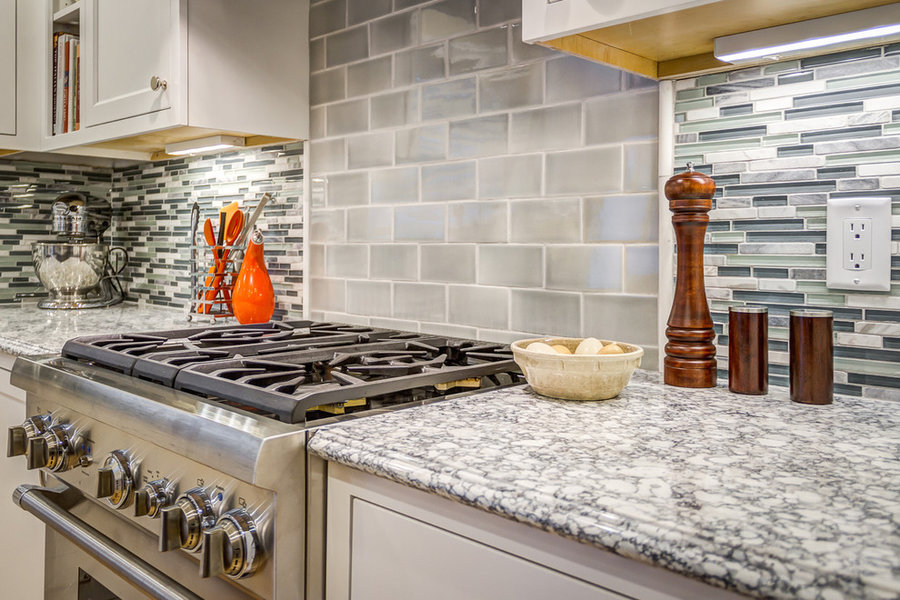 Showplace Cabinetry: Concord Flush Inset Kitchen - Dayton Ohio