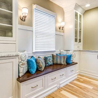 Showplace Cabinetry: Concord Flush Inset Kitchen - Dayton Ohio