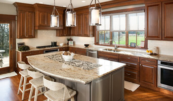 Showplace Cabinetry Designs