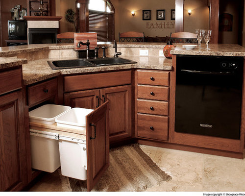 Best Elevated Dishwasher Design Ideas & Remodel Pictures | Houzz