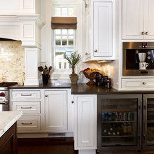 Painted Showplace Cabinetry - Showplace Cabinets