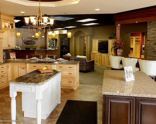 Showplace Lifestyle Cabinet Gallery, Sioux Falls, SD