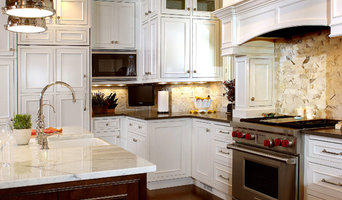 Showplace Wood Products: Kitchens