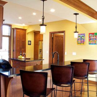 Showplace Wood Products: Quarter Sawn White Oak - Dayton OH