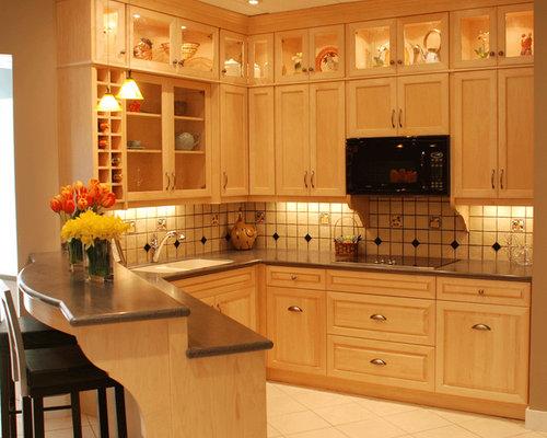 Ellis Creek Kitchens Showroom