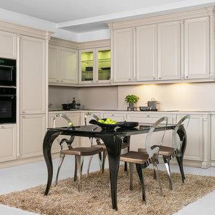 Showroom: MADAME kitchen