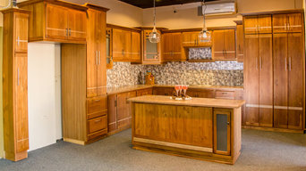 Best 15 Cabinetry And Cabinet Makers In Chaguanas Chaguanas Trinidad And Tobago Houzz