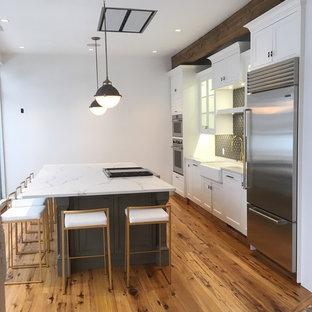 Showroom-PF Kitchen