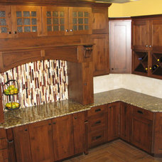 Traditional Kitchen by ProSource of Raleigh