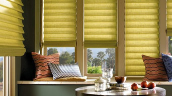 Shutters, Blinds, Shades & More