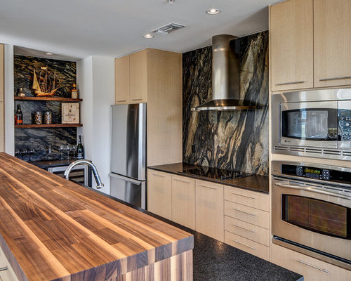 Lower Cabinet Microwave Oven Houzz