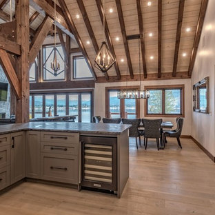 Sicamous Timberframe