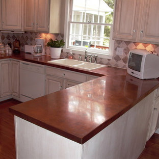 kitchen microwave cabinets 75 most popular craftsman kitchen with distressed cabinets 2300