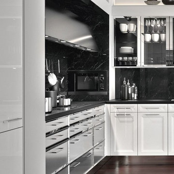 SieMatic Cabinetry CLASSIC