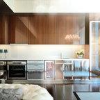 Siematic Kitchens H Door Handles