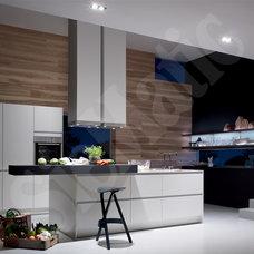 Modern Kitchen by SieMatic San Francisco