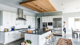 Siena Pro Kitchens