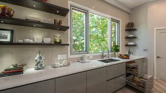 Sierra Drive Kitchen Renovation