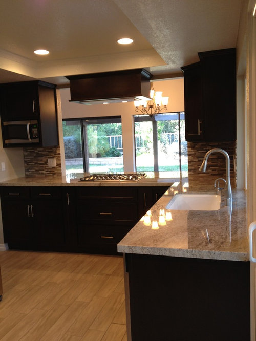 Kashmir cream granite houzz for Kitchen designs in kashmir