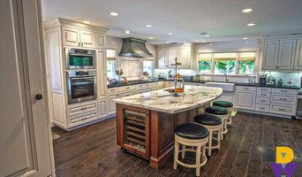 Sierra Oaks Kitchen and Bath Design & Remodel