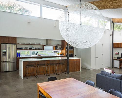 Contemporary Cincinnati Kitchen Design Ideas Remodel Pictures Houzz